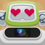 iOS5の新機能、顔検出に特化したアプリ iEyeCameraで限界まで試してみた