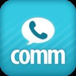 無料通話アプリ『comm』がアップデートでInstagram風の写真フィルタを追加!アプリ内で加工して共有できるぞ