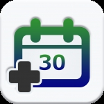 『速Calendar』最短3ステップ!爆速でカレンダーに予定登録、通知センターにカレンダーも表示できちゃうアプリ