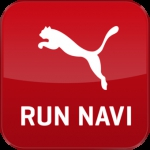 """ダウンロードしなきゃ損!!あの超有名メーカー「プーマ」からランニング支援アプリ登場!『RUN NAVI』ルート""""提案""""機能が楽しすぎて毎日走りたくなるぞ :PR"""