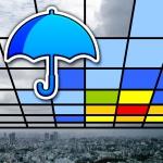 今雨降ってる?AR機能で家にいながら雨の様子がわかる新感覚お天気アプリ『Go雨!探知機 -XバンドMPレーダ- 』