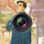 『孤独のカメラ』ゴローちゃんが「あ・・・うまそ」料理写真にピッタリな人気マンガ「孤独のグルメ」のカメラアプリが登場