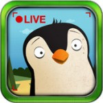 『Pocket Zoo』動物園の様子をiPhoneから覗けちゃうアプリ! 暑くて外に出たくないかたにオススメ
