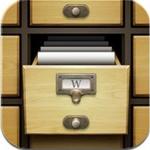 『Articles for iPhone』マップ連動機能がステキすぎるWikipediaリーダーアプリ!周辺情報を調べるのに超便利です
