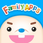 パパママ必見!親子で楽しむ知育アプリの決定版『Familyapps』で、JCBギフトカード1万円分などが当たるキャンペーン実施中!