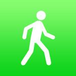 『Pedometer++』アイコンバッジで歩数が分かる! iPhone 5sのモーションアクティビティ機能を利用した新しい万歩計アプリ