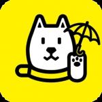 『Fan天気』天気によって白戸家お父さんの表情が変わる!起動も早くて実用的なお天気アプリが登場