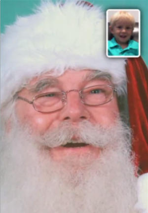有料Santa