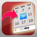 手間なし簡単!『祝日かんたん登録!』を使えば祝日をカレンダーに一発で追加できるぞ