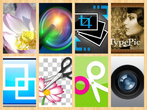 写真の編集といえば今まではパソコンと写真編集ソフトが必要でしたよね。それがスマホの登場とアプリの進化で写真編集の大部分が出来るようになりました。