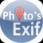 『PhotosEXIF』この写真いつどこで撮ったっけ?そんな悩みを一発で解決してくれるアプリ