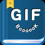 『GIF Book』でカメラロール内のGIFをまとめて再生!iPhoneでGIFが楽しめるぞ
