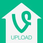 『Upload Custom Video to Vine』Vineユーザー必携! 他のアプリで撮影した動画をVineに投稿できるアプリ