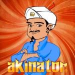 【auスマパス限定】思い浮かべた人物やキャラクターをほぼ100%当てる超有名アプリ『Akinator』が無料で遊べるぞ! :PR