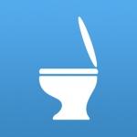 『Toiletter』これでスッキリ! タイムラインのモヤっとするツイートをトイレに流せるTwitterアプリ