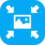 『PhotoShrinker』写真のファイルサイズが1/15に!iPhoneの空き容量を増やせるぞ