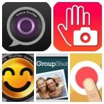 【厳選】iPhoneで集合写真がカンタンに撮れる!死ぬほど便利なカメラアプリ5選