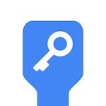 『PassKeys』入力がとにかく楽!キーボードから直接入力できるパスワード管理アプリ