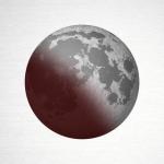 皆既月食は本日4月4日19時15分ごろから! 『Moon Book』で月の動きをシミュレートしよう