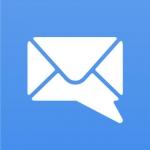 『MailTime』メール画面がLINE風に!形式的なメールもチャット感覚でやり取りできるぞ