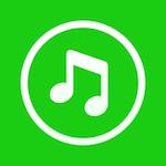 容量節約!『LINE MUSIC』のオフライン再生機能で個別にキャッシュ保存した楽曲を削除する方法