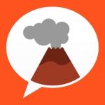 登山に行くなら必携!噴火速報を通知で知らせてくれる『噴火速報アラート』がリリースされたぞ