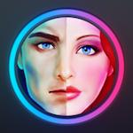 福沢諭吉が美女に!? 顔面性転換アプリ『ジェンダーモーフ』でお札の絵をカワイクしてみた
