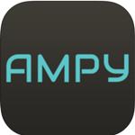 『AMPY+』スマホの使用傾向を学習!iPhoneがあとどれくらい使えるか正確に教えてくれるぞ