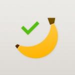 『バナナToDo』タスクを放置するとバナナが◯◯っていく!?見た目のインパクトがすごいToDoリストが登場