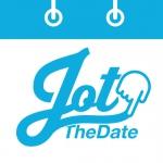 『JotTheDate』とりあえずのメモに最適!手書きでメモや予定を入力できるカレンダーアプリが便利