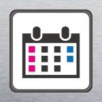 『カレンダーキーボード』日常のちょっとした不便を解消!日付入力が捗るキーボードアプリが便利だぞ