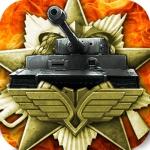 【質感リアル】戦車で戦う砲撃バトルゲーム! 飛び交う爆炎グラフィックが男心をくすぐる… :PR