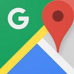 Googleマップの乗換案内をカレンダーに予定として登録する方法!