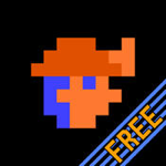 生誕30周年!あの伝説のアクションゲーム『スペランカー』が無料アプリで登場