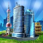 何でも作れる街づくりゲーム!住宅地、軍事施設、高層ビル、遊園地etc…バリエーション豊富な『メガポリス』