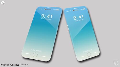 プレミアムモデル=iPhone 8?来年発売のiPhoneは、7sと8が同時に登場 ...