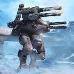 跳ぶ!走る!撃つ! いろんな武器をぶっ放せるロボットアクションバトル『War Robots』がたのしいぞー!