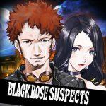 キャラデザに「エヴァ」の貞本義行氏! 近未来で未解決事件を追う本格サスペンスゲーム『Black Rose Suspects』