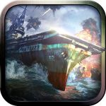 高グラフィックの「3D戦艦シューティングゲーム」! 主砲・魚雷を敵艦に叩き込むアクション性の高さが秀逸
