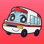 救急車、呼ぶべき?迷った時に使えるアプリ『Q助』を消防庁がリリース