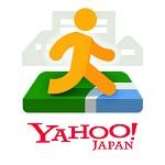 目的地が決まっていない時も使える!多機能なマップアプリ『Yahoo! MAP』