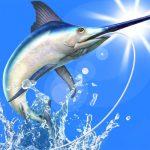 世界中の美しいスポットで魚釣り! フル3Dの魚をリール巻いて釣り上げる「ボク釣り」登場