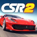 別格のグラフィックを誇るレースゲーム『CSR Racing 2』!  車の光沢、運転席のデザイン、欧州の街並みまで美しい